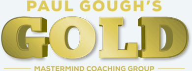 Paul Gough's Gold Mastermind Coaching Group