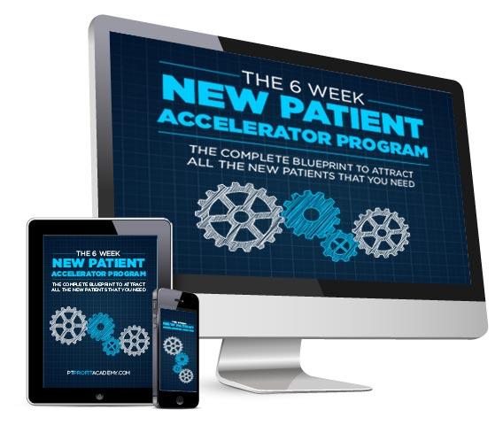 New patient accelerator program 6 week new patient accelerator malvernweather Gallery