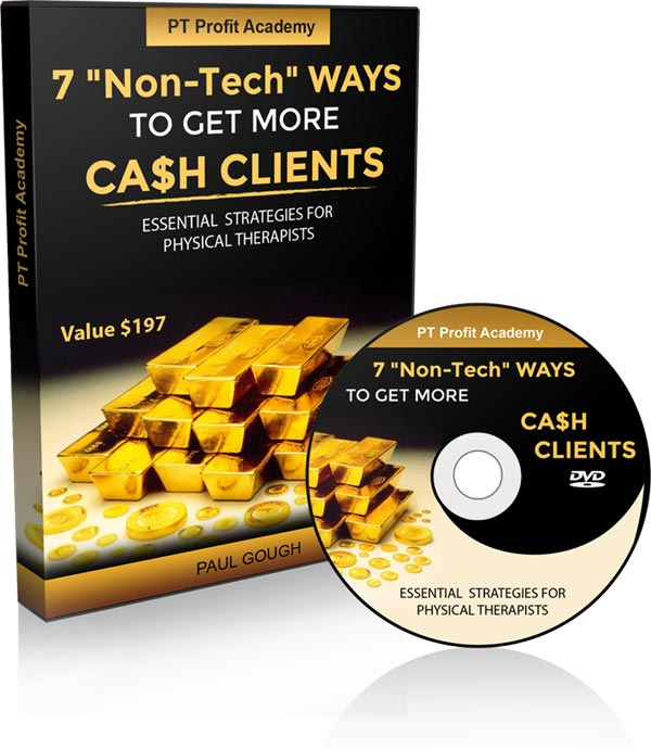 7 non-tech ways to get more cash clients