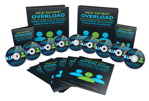 New Patient Overload
