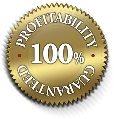 Profitability Guaranteed logo