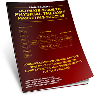 Ultimate marketing report cover