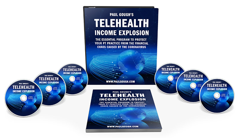 telehealth income explosion bundle
